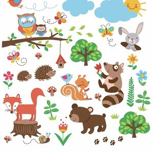 Kids Wall Stickers for Sale in Chico, CA