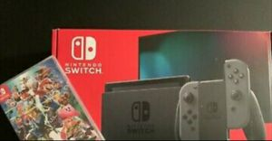 Nintendo Switch Console V2 with 10 games(up to 20) for Sale in Gainesville, VA