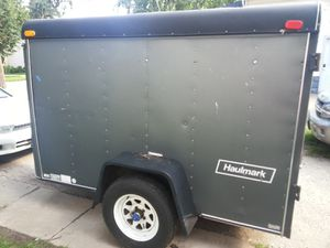 Haulmark Trailer for Sale in Appleton, WI