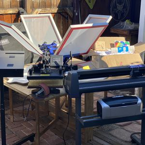 T-Shirt Printing for Sale in La Verne, CA