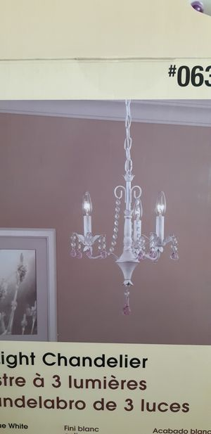 Chandelier for Sale in Haines City, FL