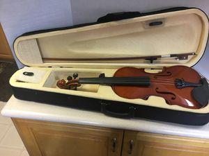 Full size violin for Sale in Huntington Beach, CA