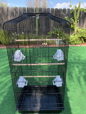 New cage for all birds never used for Sale in El Cajon, CA