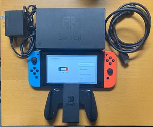 Nintendo Switch for Sale in Chula Vista, CA