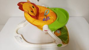Baby Seat with Lion Design (New and Available) for Sale in Whittier, CA