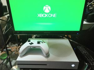 Xbox 1. 4 Games Remote. Game Pass & Xbox live for Sale in Arlington Heights, IL