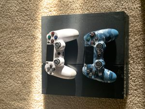 PlayStation 4 for Sale in Nathalie, VA