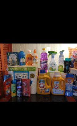 Arm N Hammer Bundle $45 for Sale in St. Louis,  MO