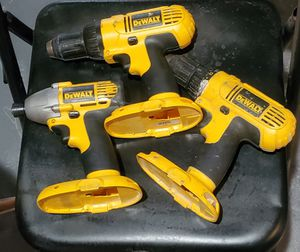 Dewalt Drills for Sale in San Jacinto, CA