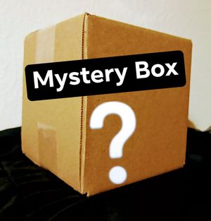 Children's Mystery Boxes for Sale in Mesa, AZ