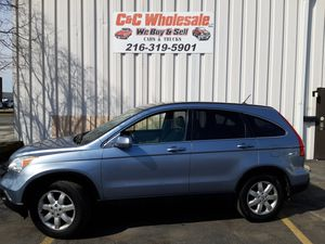 2008 honda crv exl, awd for Sale in Cleveland, OH