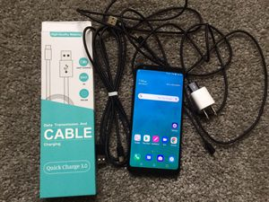 LG Stylo 4 and iPhone 5S for Sale in Hanover, MD