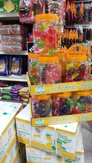 Jelly fruits for Sale in Salinas, CA
