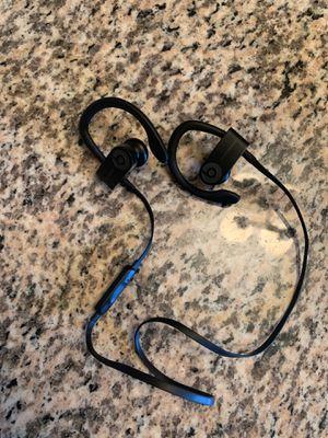 Beats wireless earphones for Sale in Chesapeake, VA