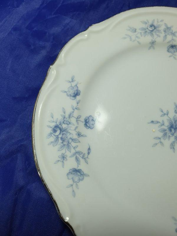 Elegant plate