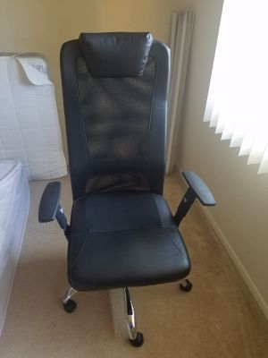 Office chair for Sale in Rockville, MD