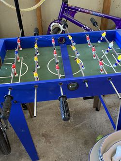 Soccer Table Game For Kids for Sale in San Diego,  CA