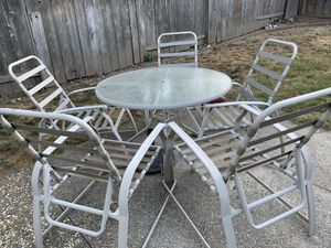 Patio Furniture for Sale in San Jose, CA