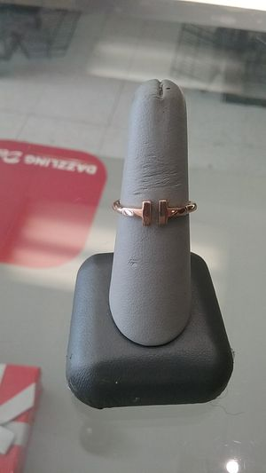 Tiffany & Co. 18k gold ring for Sale in Amarillo, TX