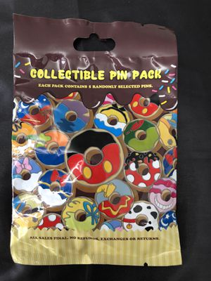 Disney pins for Sale in Whittier, CA