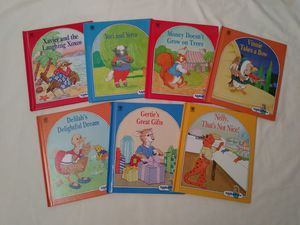 7 Hardcover AlphaPets Books. Children's Books 📚. Alphabooks. for Sale in Riverside, CA