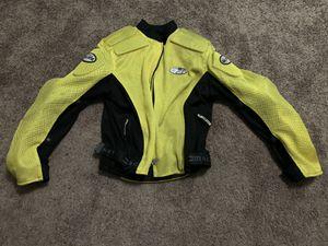 Joe rocket Motorcycle jacket size M for Sale in Orlando, FL