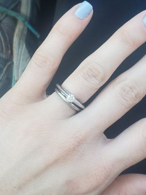 Tiffany's Engagment Ring for Sale in Gilbert, AZ