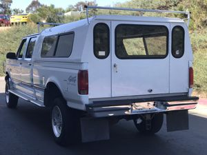 Caravan Camper for Ford OBS Truck's for Sale in San Diego, CA