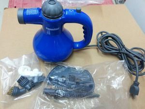 SteamFast Household Steamer / Cleaner for Sale in Culver City, CA