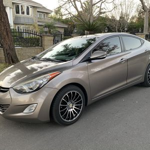 2011 Hyundai Elantra Limited 116,000 Miles Runs Great for Sale in Arcadia, CA