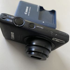 Canon With Battery Works Flawlessly for Sale in Mesa, AZ