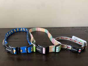 Brand new Frisco dog collars for Sale in Bristow, VA
