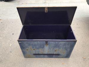 Trailer storage box for Sale in Whittier, CA