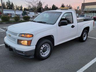 2011 Chevrolet Colorado for Sale in Tacoma,  WA