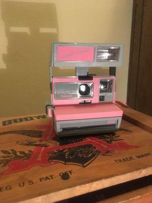 Vintage Polaroid Cool Cam 600 for Sale in Salt Lake City, UT