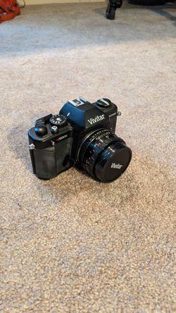Vivitar V3800n Film Camera for Sale in San Jose,  CA
