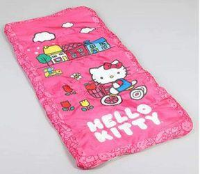 Hello Kitty Sleeping Bag for Sale in Chesapeake,  VA