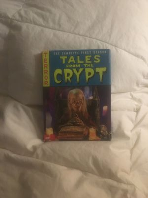 Tales from the crypt (first season) for Sale in Laguna Hills, CA
