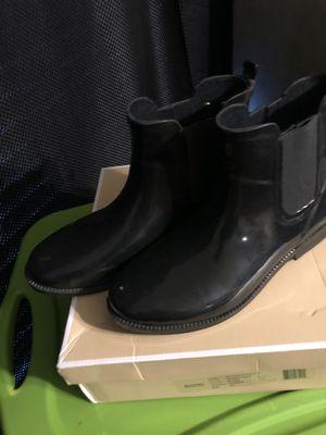 Original Michael Kors Rainboots for Sale in Humble, TX