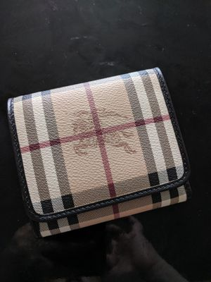 Brand New Burberry Wallet for Sale in Portland, OR