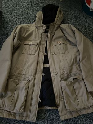 Ladies XL quilt lined coat for Sale in Buena Park, CA