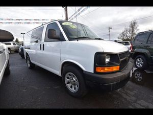 2010 Chevy Express for Sale in Hillsboro, OR