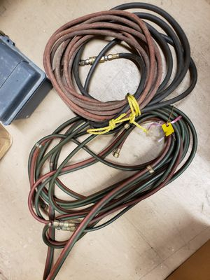 Oxygin acetaline hoses for Sale in Anaconda, MT