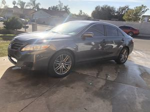 Toyota Camry 2010 for Sale in Whittier, CA