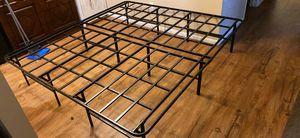King Adjustable Bed Frame for Sale in Phoenix, AZ