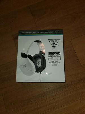 Turtle Beach Ear force Recon 200 for Sale in Denton, TX