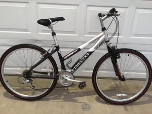 """GIANT S. BIKE 26"""" GOOD CONDITION for Sale in Glendale, AZ"""