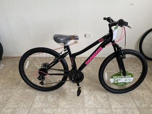 "Mongoose Excursion Girl's Mountain Bike (24"") for Sale in Houston, TX"
