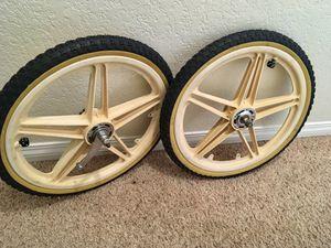 """20"""" Mag wheels for Sale in La Costa, CA"""