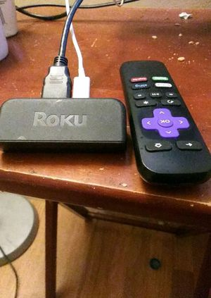 Roku for Sale in Flint, MI